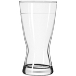 Libbey 12 Ounce Hour Glass Pilsner
