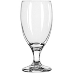 Libbey 8.5 Ounce Teardrop Hi-ball Glass