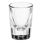 Misc Items 1 1/4 Ounce Whiskey Glass