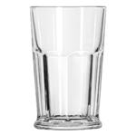 Libbey 14 Ounce Gibraltar Footed Beverage Glass