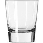 Libbey 13.25 Ounce Geo Double Old Fashioned Glass