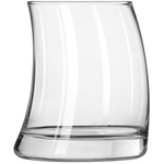 Libbey 12 Ounce Bravura Double Old Fashioned Glass