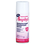 Reckitt Benckiser Professional AMPHYL® Brand III Disinfectant Deodorant Spray 13 oz. Aerosol Can