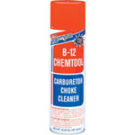 Berryman B-12 CHEMTOOL Carburetor/Choke Cleaners, 16 1/4 oz Aerosol Can