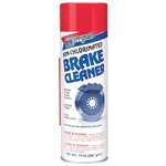 Berryman Non-Chlorinated Brake Cleaners, 19 oz Aerosol Can