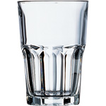 Cardinal International 14 Oz. Beverage Glass