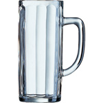 Cardinal International Minden Beer Mug, 20.5 Oz