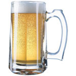 Cardinal International Elemental Beer Mug 12 oz