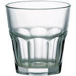 Cardinal International Elemental Casablanca Rocks Glass, 7 oz