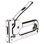 Arrow Fastener TackerAll Junior Staple Gun, Chrome