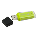Kingston DataTraveler 102 - USB flash drive - 4 GB