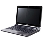 "Acer Aspire ONE D250-1413 - Atom N270 1.6 GHz - 10.1"" TFT"