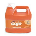 Gojo NATURAL ORANGE™ Smooth Hand Cleaner, Gallon