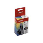 Canon Ink Cartridge, BCI-21 Color