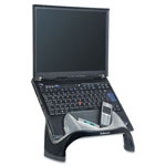 Fellowes Smart Suites Laptop Riser - Notebook Stand With 4 Ports USB Hub