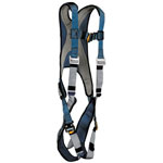 DBI/Sala ExoFit Harnesses, Back D-Ring, Large