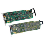Dialogic D 240JCT-T1-EW - voice interface card - PRI T1