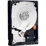 Western Digital Caviar Black WD5001AALS - Hard Drive - 500 GB - SATA-300