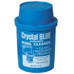 Continental 9 Ounce Blue Bowl Cleaner