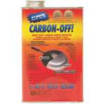 Discovery Products Gallon Liquid Carbon Off 2 pack