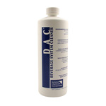 National Chemicals DAC Alkaline Cleaner for Beverage Dispensers