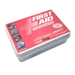Masters Of Marketing 1002 First Aid Kit for 25 Person