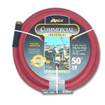 "Teknor Apex 50' x 5/8"" Hot Water Hose"