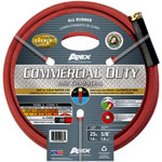 "Teknor Apex 25' x 5/8"" Hot Water Hose"