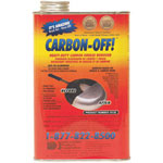 Discovery Products Quart Liquid Carbon Off