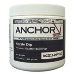 Anchor Nozzle Dip Gel 16oz.