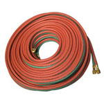 "Anchor T-123 3/16"" x 12.5"" Twin Hose A-B Fittings"