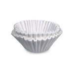 Bunn-O-Matic 1000 Paper Coffee Filters, 12 Cup