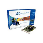 Matrox Parhelia Graphics Adapter - Parhelia-512 - 256 MB