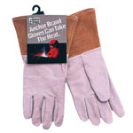 Anchor 130tig Large Deerskin Tig Glove