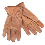Anchor 420xl Grain Cow Hide Drivers Glove