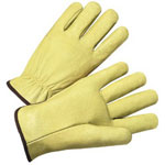 Anchor 7010xl Pigskin Drivers Glove