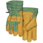 Anchor CW-777 Pigskin Cold Weather Gloves, Large