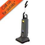 "Windsor Sensor S 12"" Upright Vacuum"