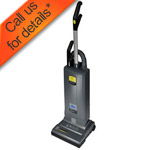 "Windsor Sensor XP 12"" Upright Vacuum"