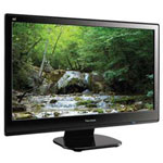 Viewsonic VX2453mh-LED - LCD Display - TFT - 24""