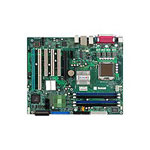 Supermicro PDSG4 - Motherboard - ATX - I955X