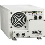 Tripp Lite PowerVerter RV Inverter/Charger RV2012UL - DC To AC Power Inverter + Battery Charger - 2 KW