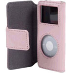 Belkin Folio Case For IPod Nano - Case For Digital Player