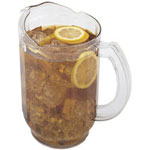 Cambro Laguna Pitcher, 60 OZ, Clear