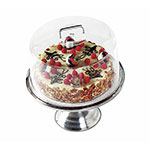Cambro Clear Cake Cover, 12""