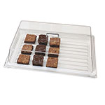 Cambro Clear Full Cover, 12 x 20