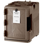 Cambro Dark Brown Ultra Pan Carrier