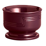 Cambro Cranberry Small Bowl, 5 Ounce