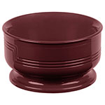 Cambro Cranberry Large Bowl, 9 Ounce