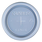 Cambro Plastic Lids for NT8 Tumblers